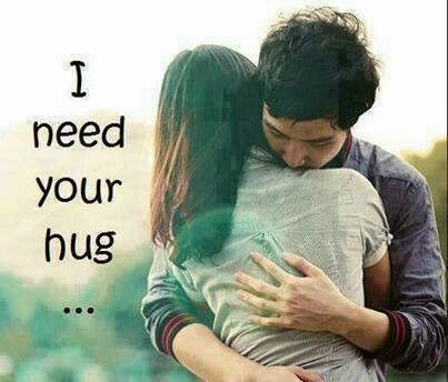 Ur the magic      for my life is part of Hug quotes -