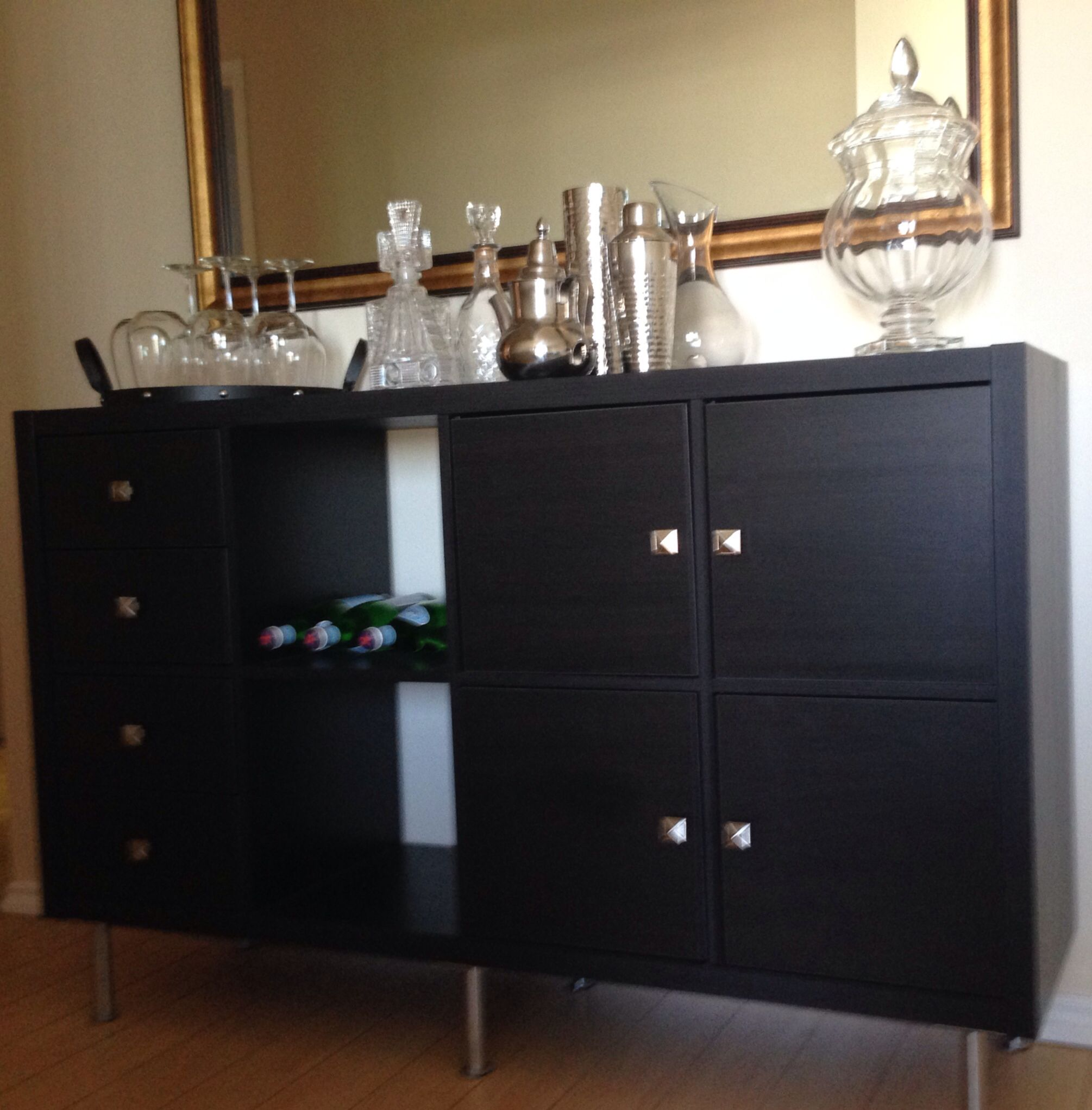 Ikea Expedit Kitchen: Image Result For Kallax Drawers