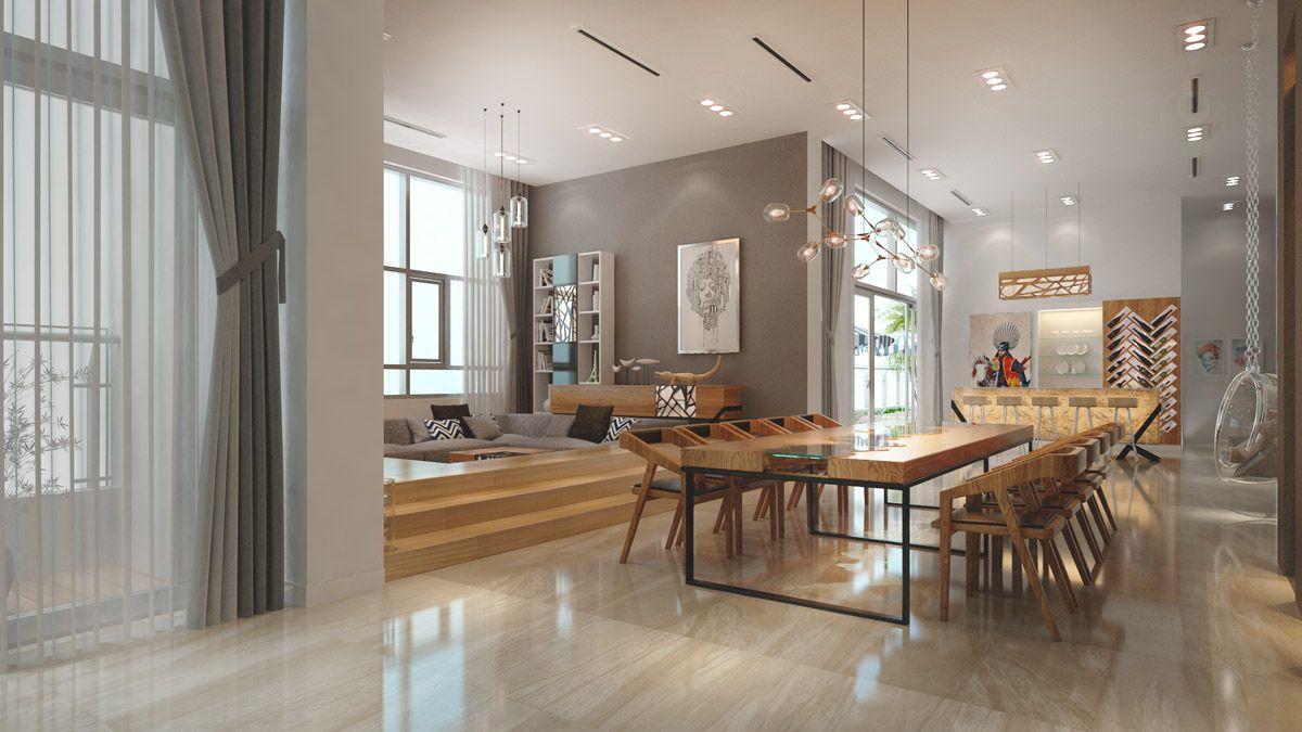 Wundervoll Moderne Wohnzimmer Farben 2015