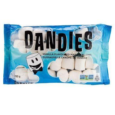 Dandies Vegan Marshmallows #veganmarshmallows Dandies Vegan Marshmallows #vegan #shopping #veganmarshmallows