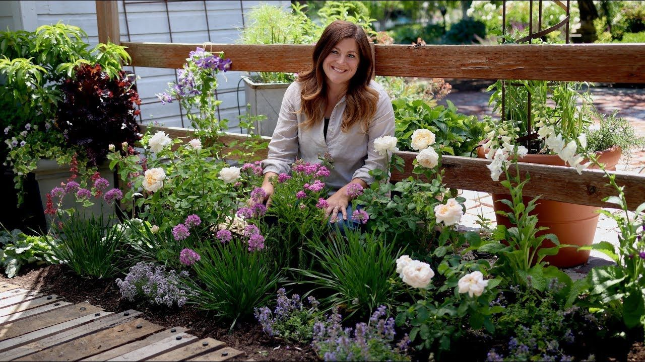 Tips for Planting a Cottage Garden! 🌸🌿// Garden