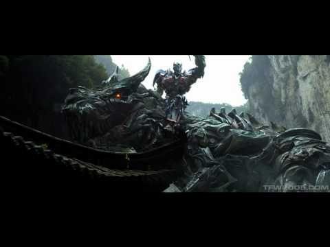 ((COMPLET)) Transformers 4: l'âge de l'extinction Streaming Film en Entier VF Gratuit