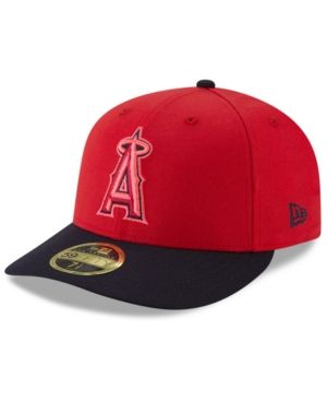 new products hot sale great quality New Era Los Angeles Angels Players Weekend Low Profile 59FIFTY ...