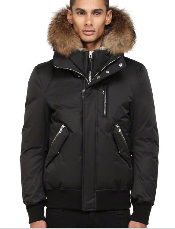 17 Best images about mackage coat on Pinterest | Hooded jacket ...