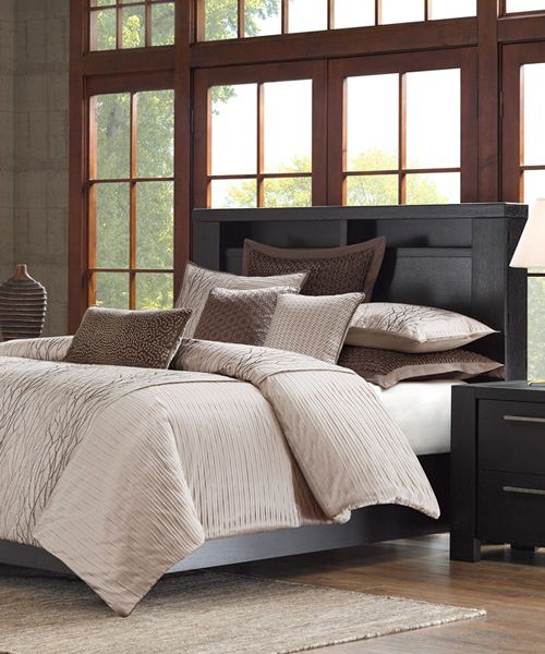 Duvet Cover Sets Comforter, Earth Tone Bedding Collections