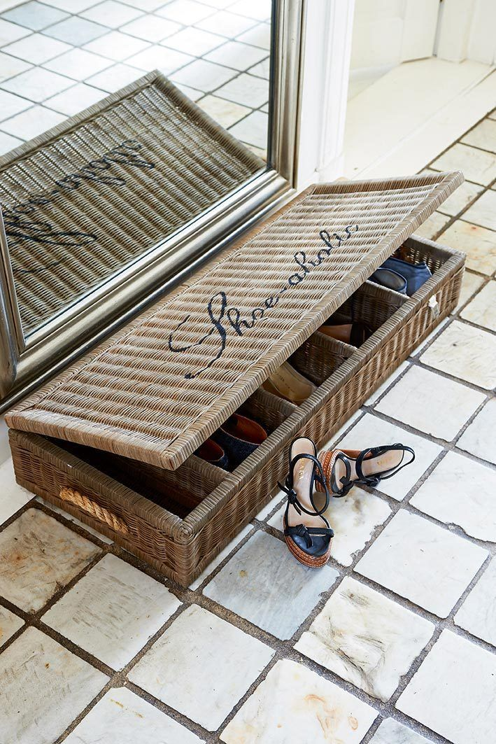 Rivièra Maison Shoeaholic Shoe Organizer Rivera maison