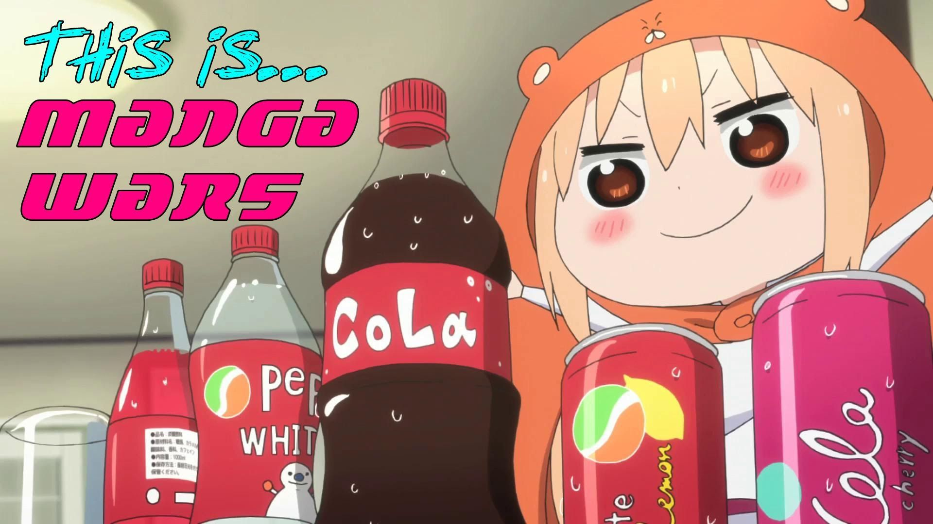Pin by Bloodsyrup on Manga Wars Himouto umaru chan