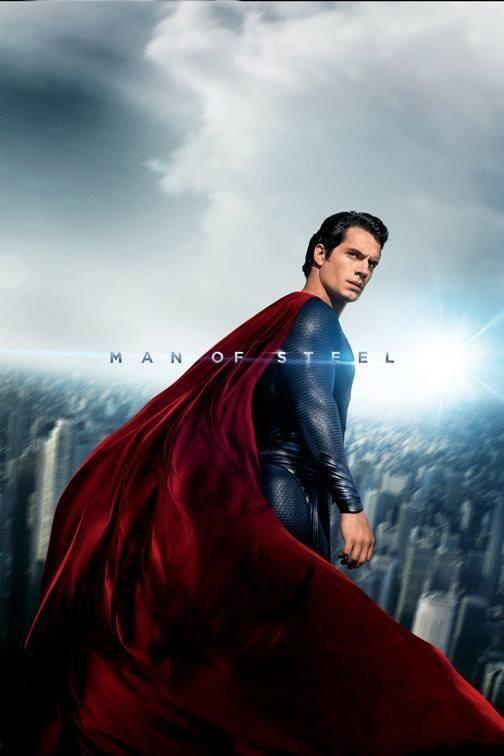 Nueva imagen de El Hombre de Acero de Warner Pictures