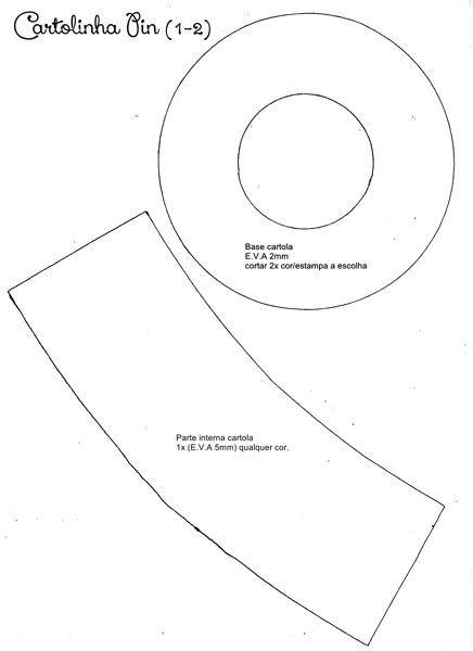 tipos de cartolas - Pesquisa Google  7051ded070d