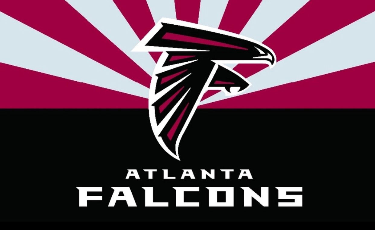 Pin By Pro Sports Frames On Collect Pro Sports Frames Get Into The Game Atlanta Falcons Atlanta Falcons Flag Flag Banners