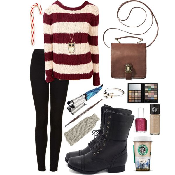 Christmas Day outfit ideas - Christmas Day Outfit Ideas Outfits I Designed Pinterest