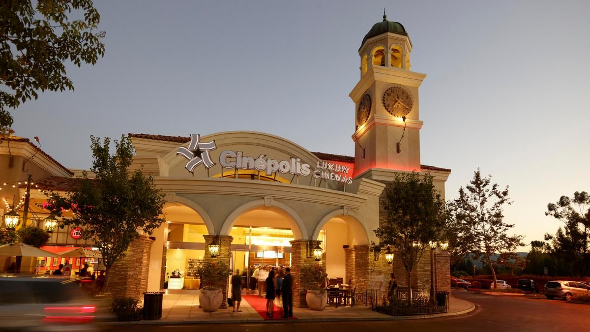 Cinepolis usa inside look at new theater coming to