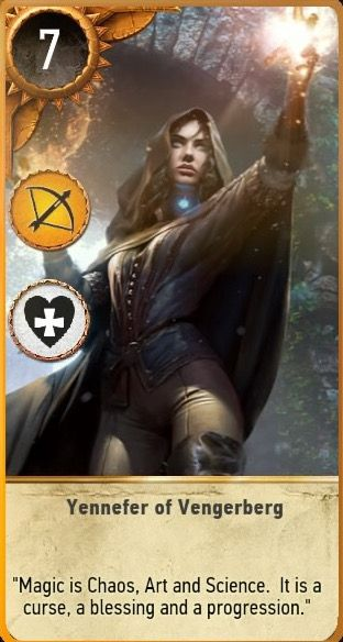 Gwent cards game app ui witcher art the witcher the - Ciri gwent card witcher 3 ...