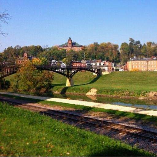 Love this photo shared by a visitor! #Galena