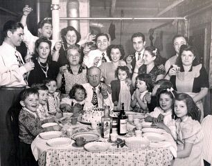 I Want To Have Big Italian American Sunday Dinner At My House Like Grandmother Used