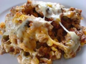Photo of Chopped rice casserole – recipe with picture
