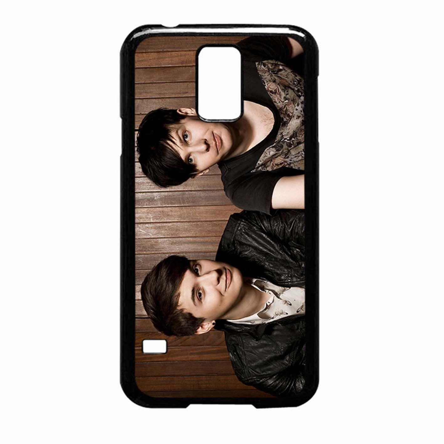 Dan And Phil 2 Samsung Galaxy S5 Case