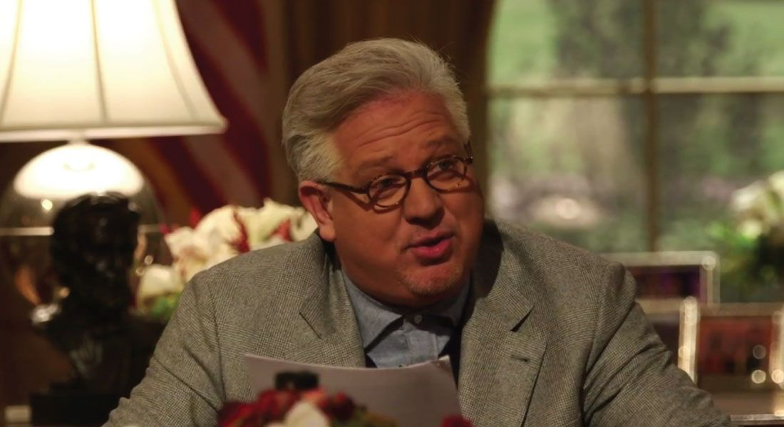 Pin On Glen Beck And More