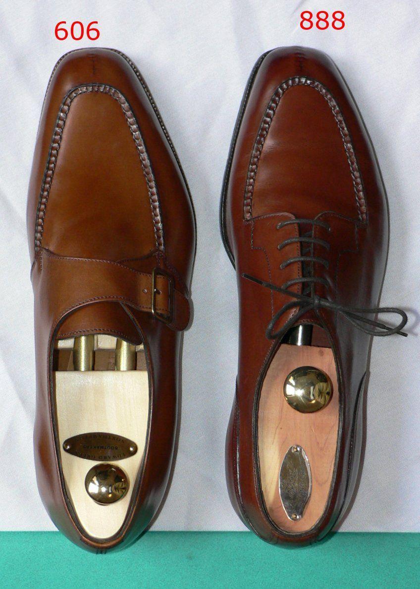 Mens Shoe Lasts England