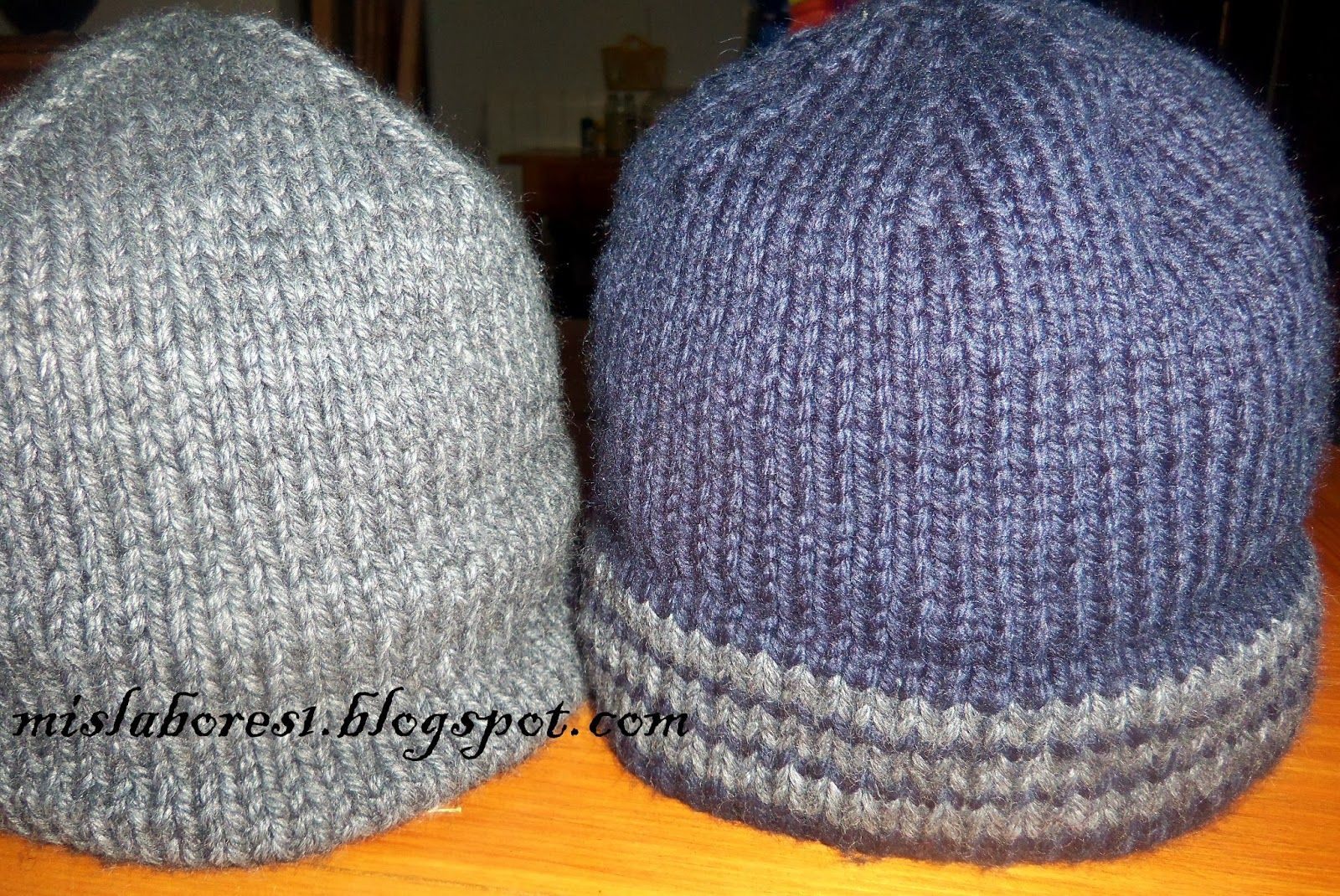MIS LABORES: Gorros   KNITTING   Pinterest   Labores, Personas ...