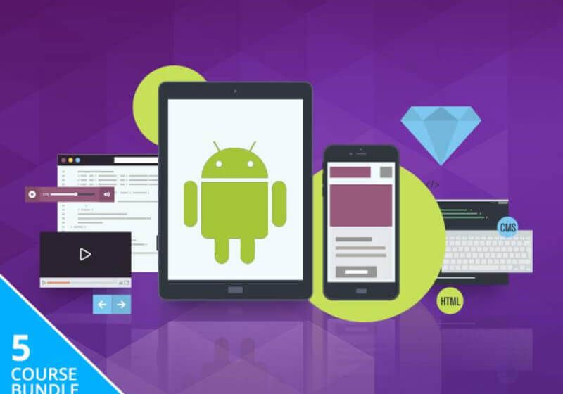 Take on mobile development with this Android N training