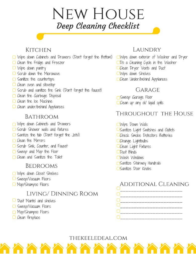8 Things You Don T Want To Forget To Clean The Keele Deal Deep Cleaning Checklist Cleaning Checklist House Cleaning Tips,Appetizers Finger Food Party Food Ideas