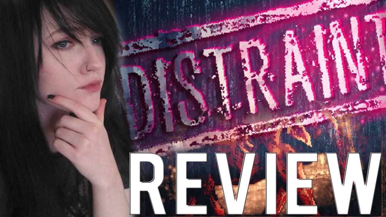 Distraint Review || Taraah