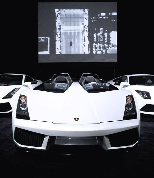 Gallardo Roaster Lamborghini Coupe Cool Cars