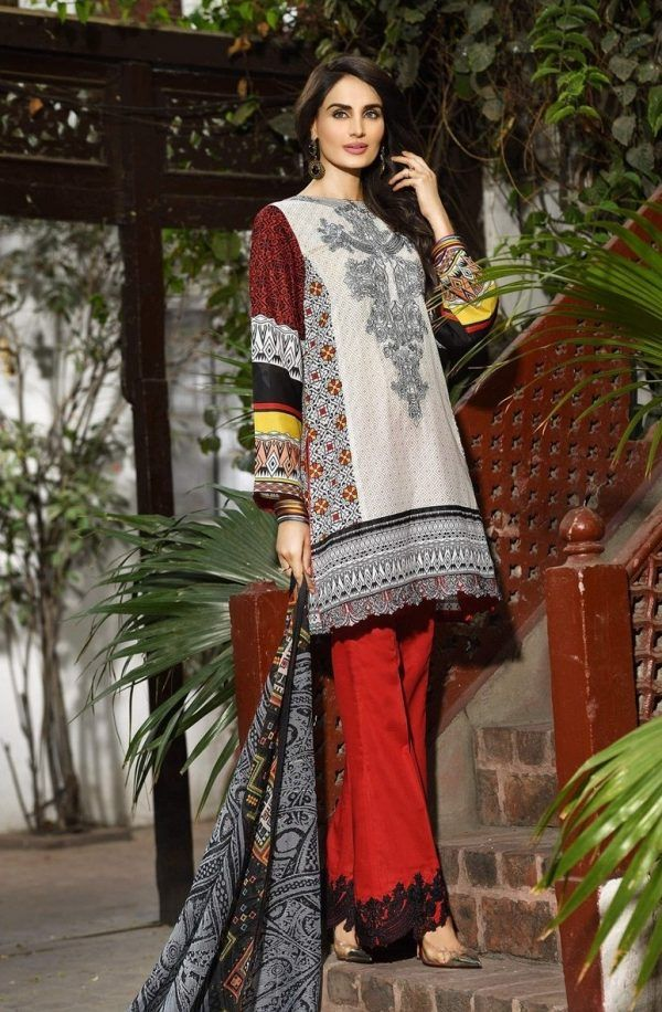 House of ittehad Eid summer collection 2016
