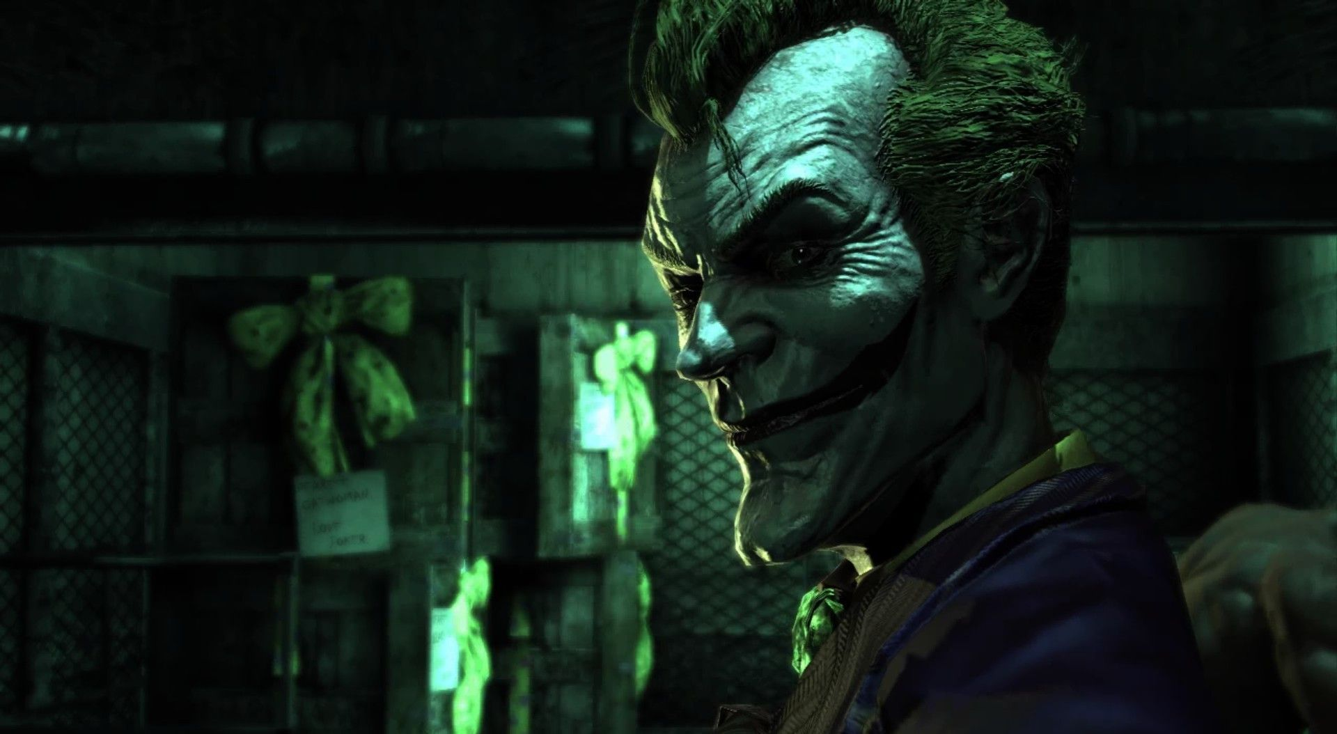 Joker HD Wallpapers Wallpaper Cave (With images