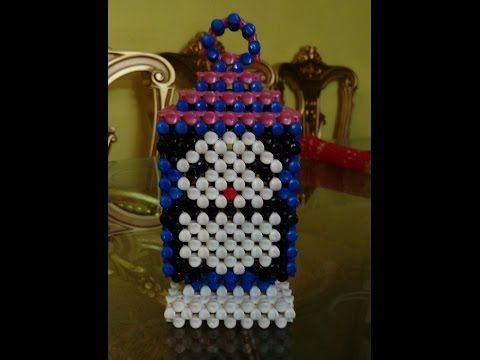 طريقة عمل خروف العيد بالخرز الجزءالاول هنا قنديلhow To Make Sheep With Beads First Part Youtube Bead Work Ramadan Decorations Crafts
