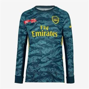 2019 20 Cheap Goalie Jersey Arsenal Home Ls Replica Soccer Shirt 2019 20 Cheap Goalie Jersey Arsenal Home Ls Replica So Soccer Shirts Soccer Jersey Soccer Kits