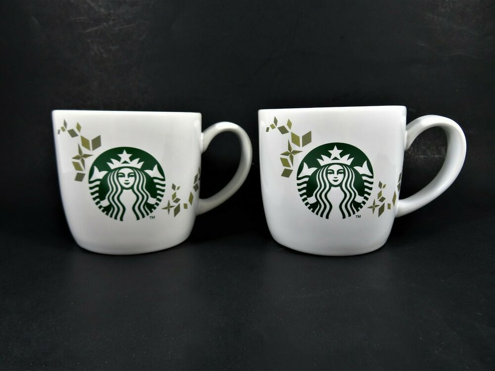 STARBUCKS Shared Moments 2013 Holiday Collection Coffee Cup Mug NEW