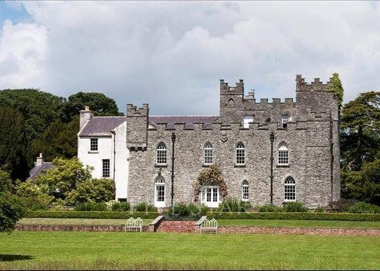 Castles in Scotland for Sale | Photo 1 of Knockabbey Castle
