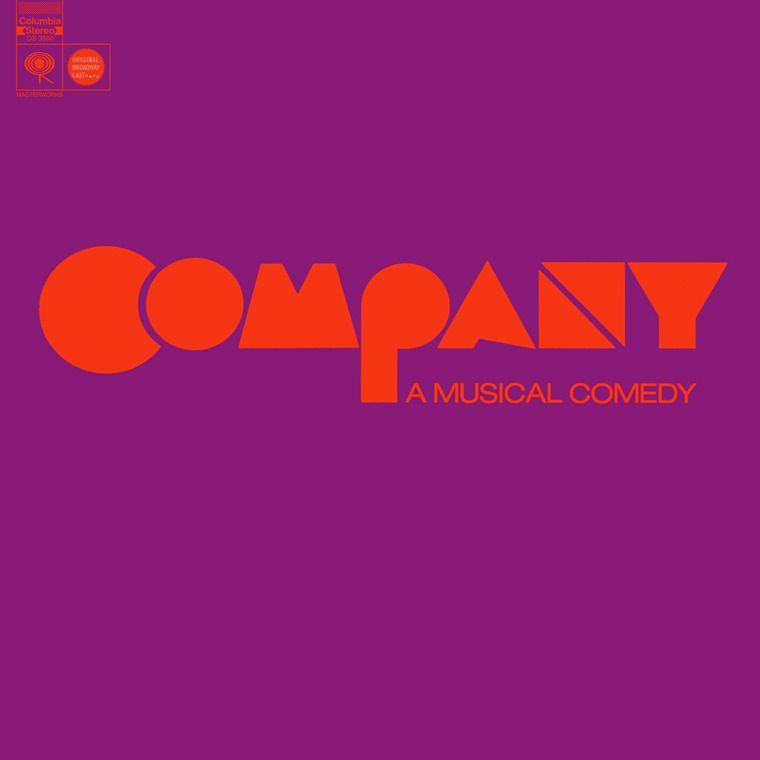 Company > 1970 Original Broadway Cast | Broadway/West End