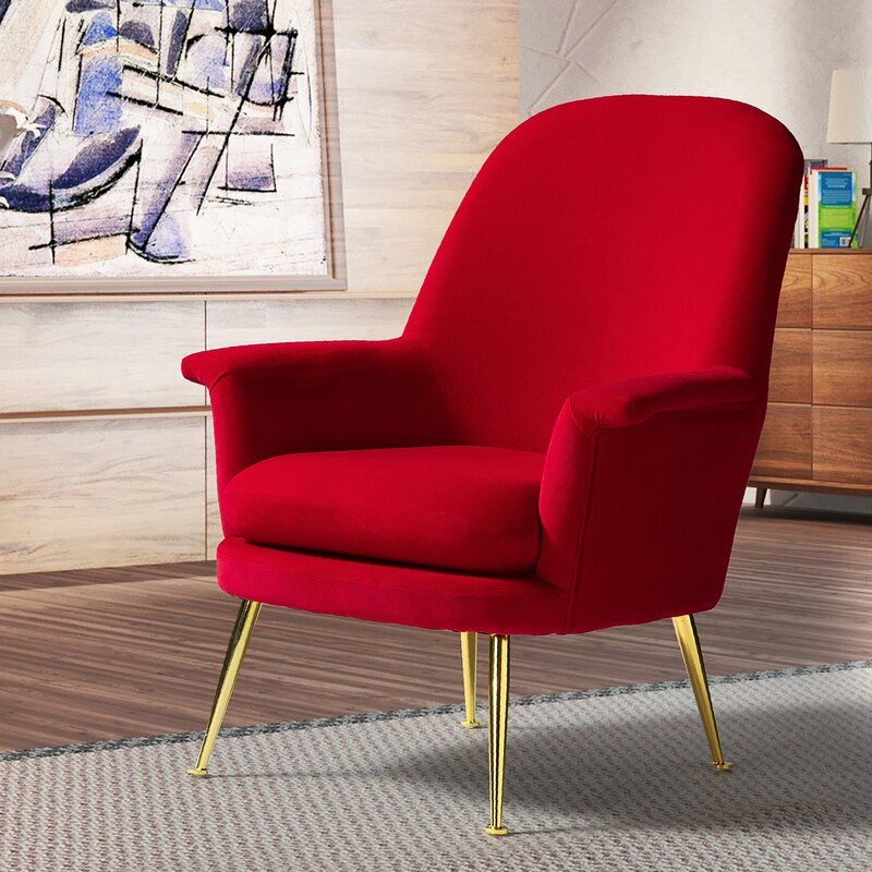 Katelyn Armchair Reviews Joss Main Armchair Chair Cheap Leather Chairs