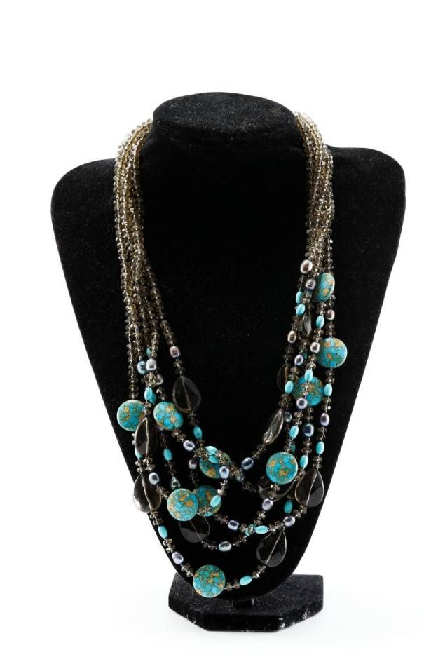 Necklaces from New Orleans | Necklace, Jewelry, Jewelry stores