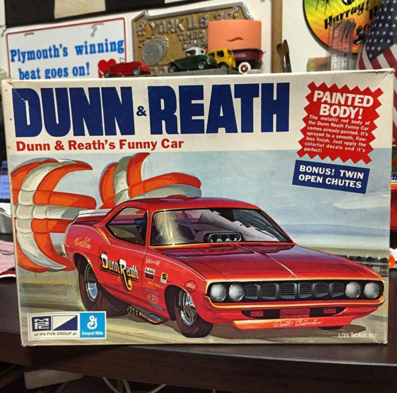 Vintage Drag Racing & Hot Rods