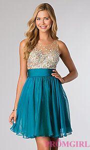 Dresses For Prom Short - Ocodea.com