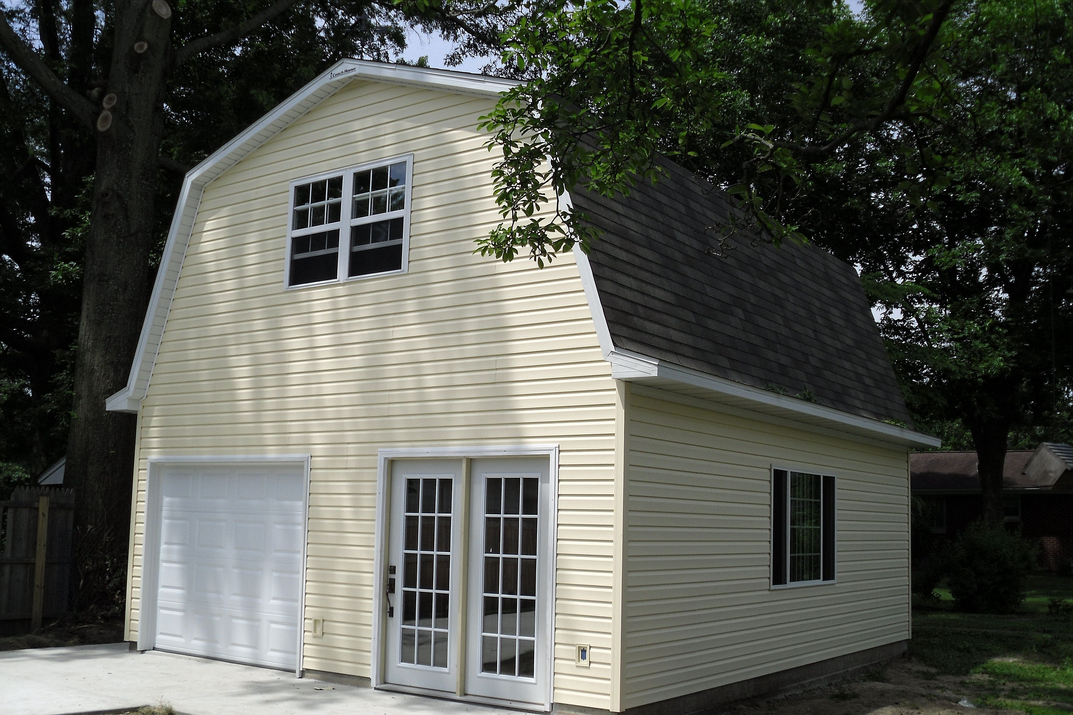 Gambrel Roof House Plans Gambrel Roof Garage House