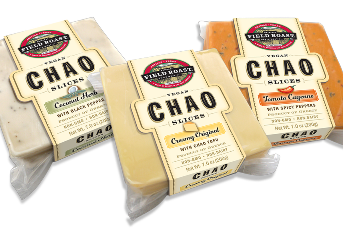 Vegan Cheese Is Better Than Ever Try These 11 Brands Best Vegan Cheese Vegan Cheese Field Roast