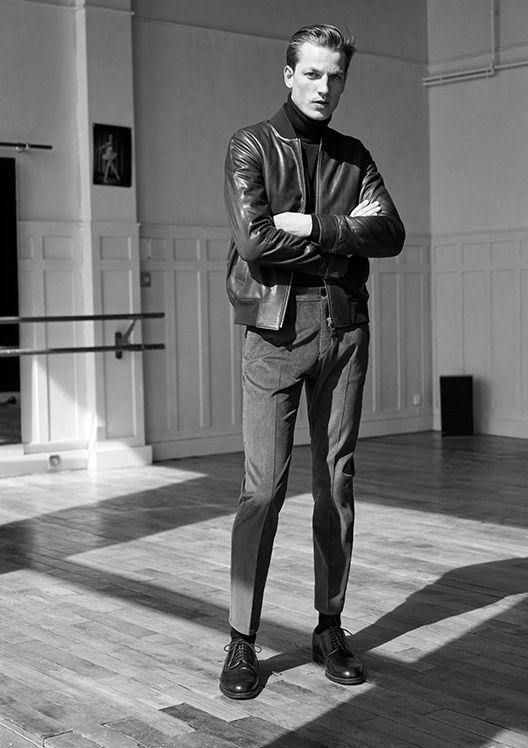 Looks Homme De Fursac AutomneHiver Costume Et PrêtàPorter - Pret à porter homme