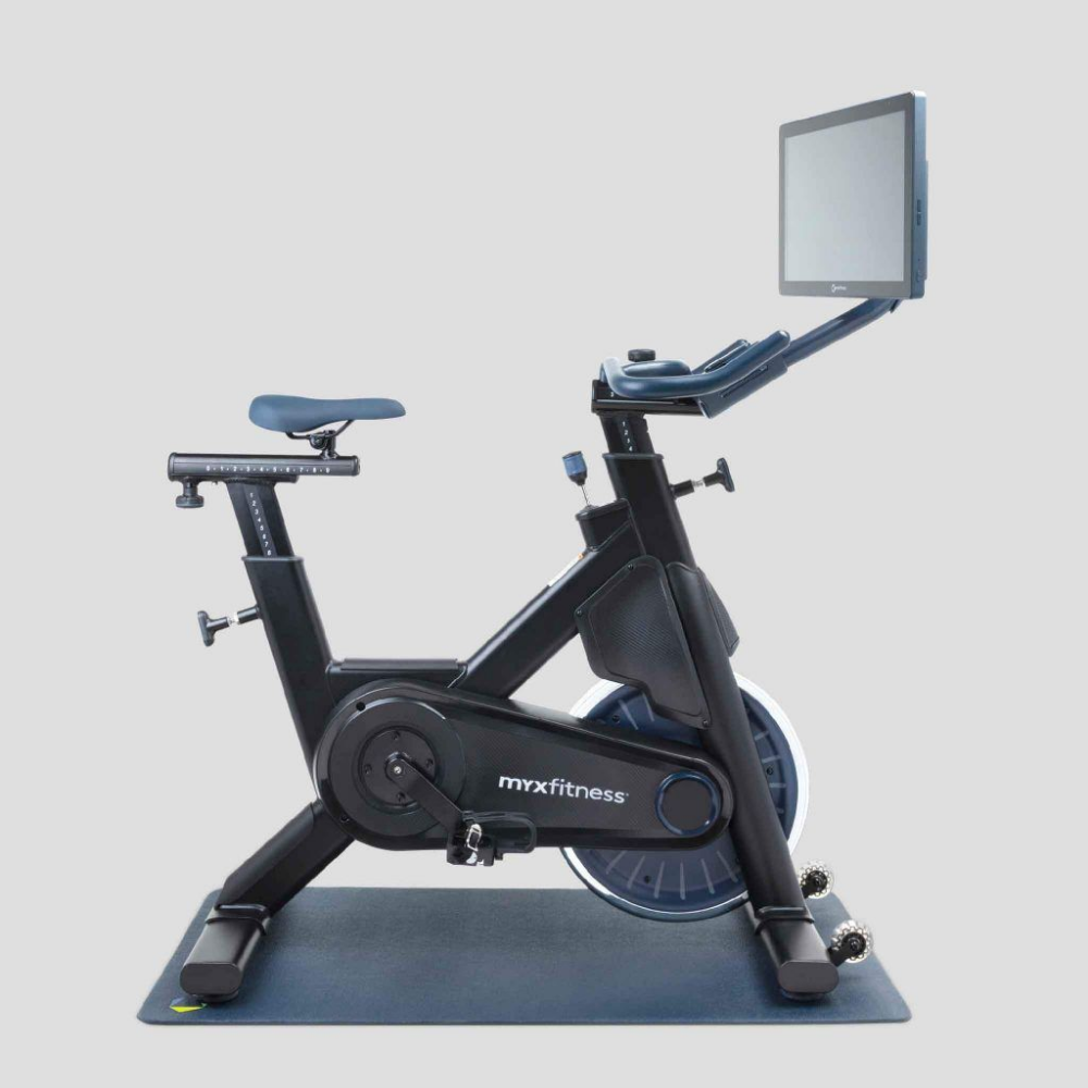 This Affordable Spin Bike Rivals Peloton But It S Half The Price And Ships In Two Weeks Spin Bikes Bike Trainer Indoor Bike