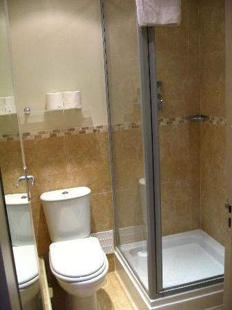 Tiny Shower tiny-shower-toilet-room (337×450) | tiny showerroom | pinterest