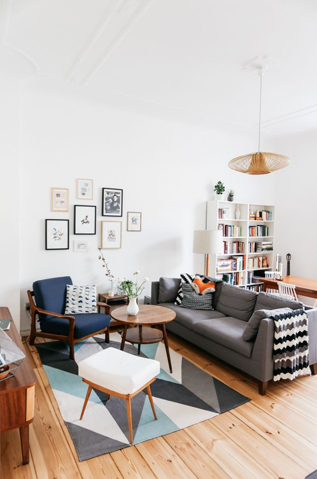 Love This Living Room But It Almost Feels To Show