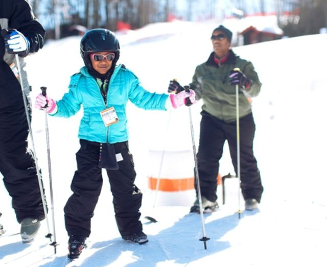 Skiing and Snowboarding in Boone, North Carolina in 2019