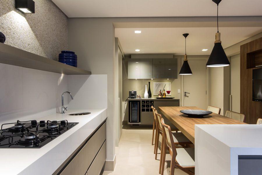 Decoração de Interiores Apartamento Vila Madalena - Decoradora de ...