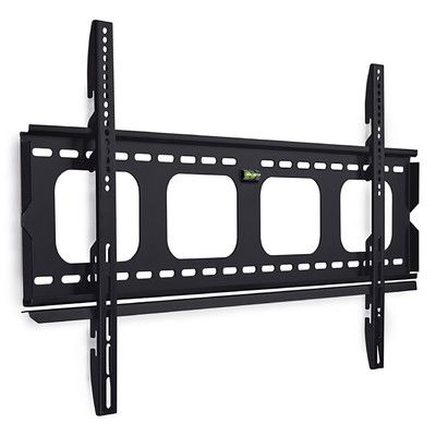 """Mount it Low Profile Fixed Wall Mount for 42"""" - 70"""" LCD/Plasma/LED"""