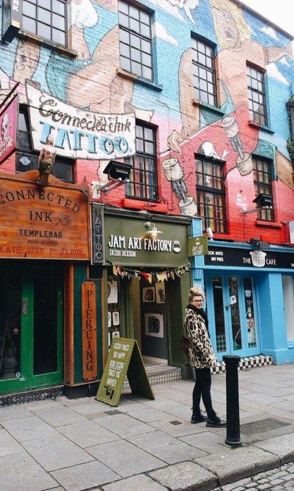 Photo of 8 Tipps für ein Wochenende in Dublin – Revolution, Baby, Revolution!