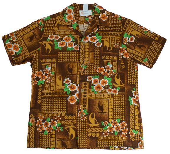 b7c9b47c The Museum of Hawaiian Shirts | Thrifting ID Helpers in 2019 ...